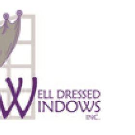 Well Dressed Windows