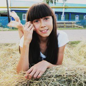 Ирина Вейл♥