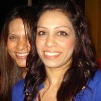 Shilpa Bhojani