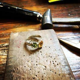ダブルムーンジュエリー Doublemoon jewelry