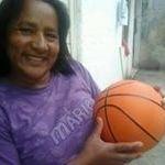 Lucia Rosa Salles
