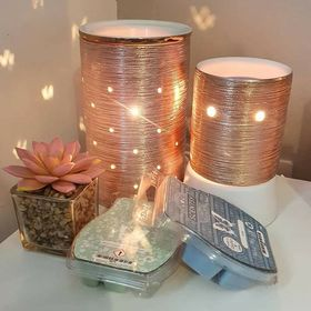 Glowrious Scents Independent Scentsy Consultant