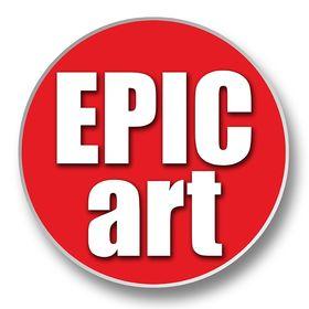 Epic Art Academy