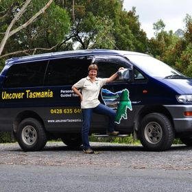 Uncover Tasmania Guided Tours