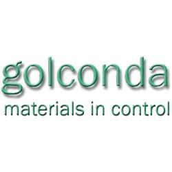 Golconda - Materials in Control