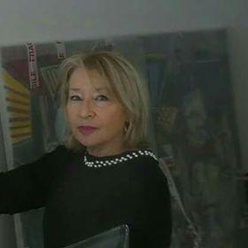 Isabelle Etienne