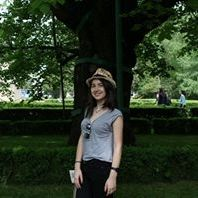 Adina Iuliana