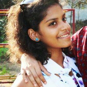 Deeksha Rao