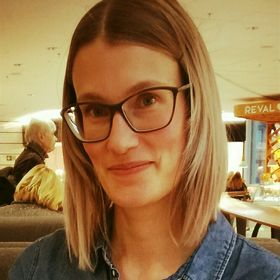 Anna Hallvar