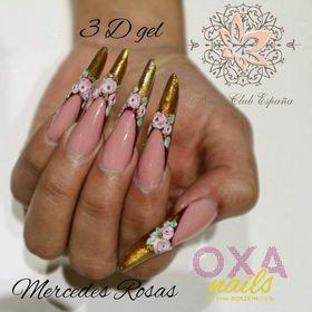 Nails club spain madrid