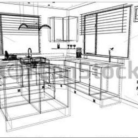 Awinds Kitchens, Bedrooms , Bathroom Vanity Units And Office Built In Furniture