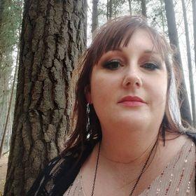 Rachael Cherie Jones