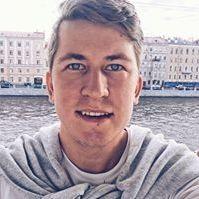 Nikolay Chagin