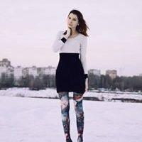 Veronika Kirsanova