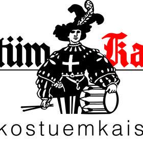 Kostüm Kaiser