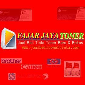 Fajar Jaya Toner