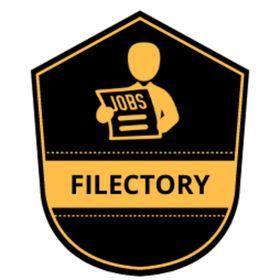 Filectory - Latest Jobs in Pakistan