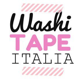 Washi Tape Italia