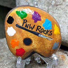 PNW Rocks
