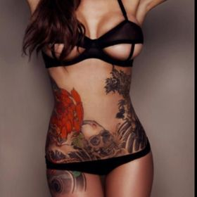 Heather Stamp
