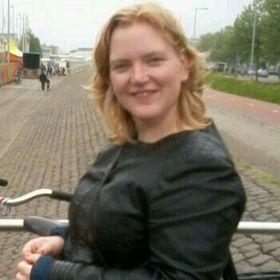 Inge van Beek