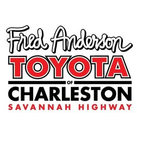 Toyota Of Charleston >> Fred Anderson Toyota Of Charleston Toyotaofchassc On Pinterest
