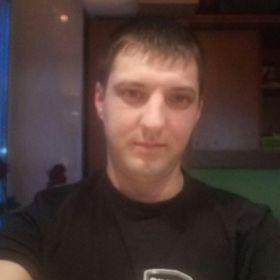 Сергей Карабаш