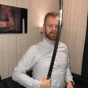 Bjørn Pinslund