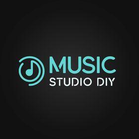 Home Music Studios| Music Production| Music Studio DIY
