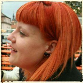 Steffi Apel