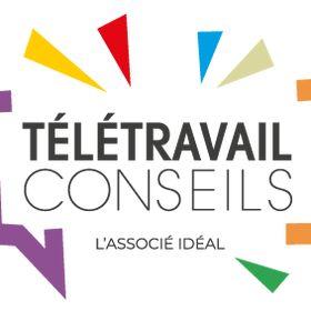 TELETRAVAIL-CONSEILS