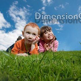 DimensionCloud .