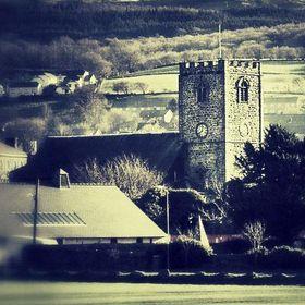 Dolgellau Snowdonia
