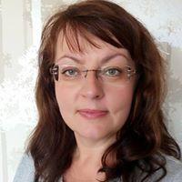 Vladimíra Kubová Hájková
