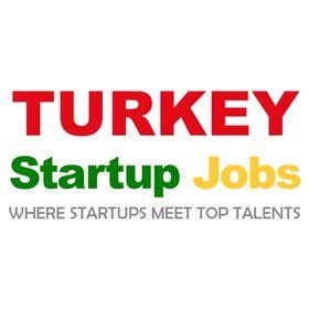 Turkey Startup Jobs