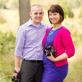Amanda & Chad Elkins - Photography