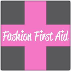 12e52e9ca18ec Fashion First Aid (Fashion1stAid) on Pinterest