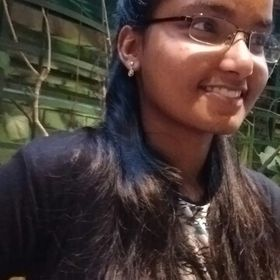 Nikitha Nair
