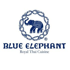 Blue Elephant London
