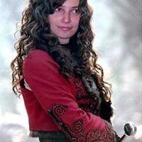 Katarina Kammerova