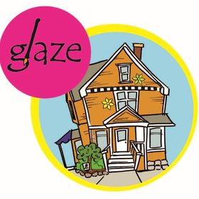 glaze, a paint your own pottery & glass fusing studio- Thiensville, WI
