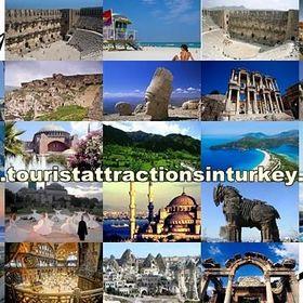 Tourism of Turkey