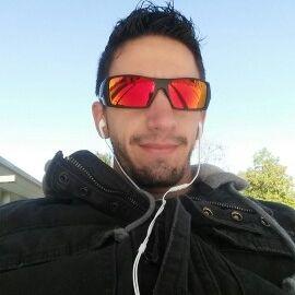 Corey Mello