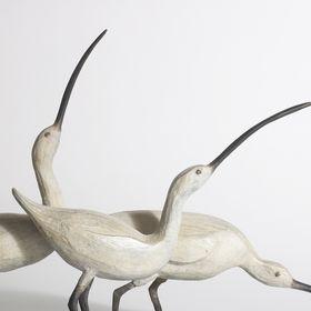 Fiona Smith Sculpture