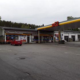 St1 Varpaisjärvi