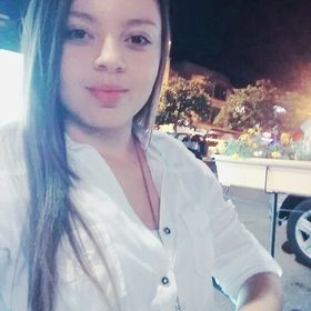 Andrea Moreno