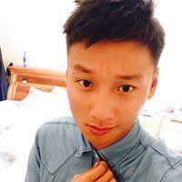ARay Huang