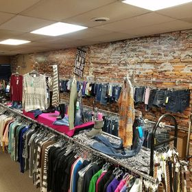 As Good As New Consignment in Lyndon, KS