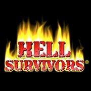 Hell Survivors Paintball Playfield