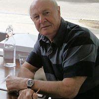 Malcolm Holland
